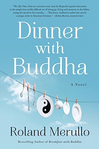9781565129283: Dinner with Buddha