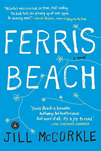 9781565129313: Ferris Beach