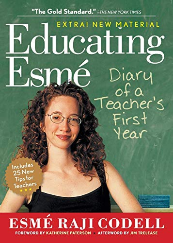 9781565129351: Educating Esme: Diary of a Teacher's First Year