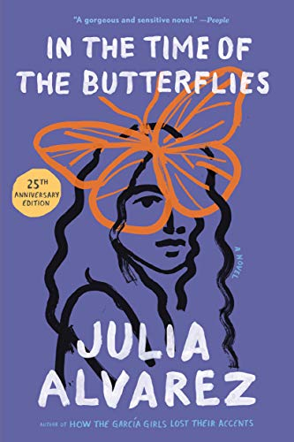 9781565129764: In the Time of the Butterflies