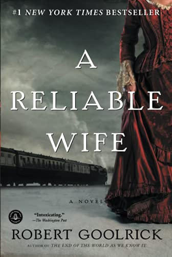 9781565129771: A Reliable Wife