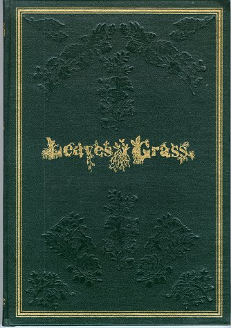 9781565150003: Leaves of Grass (Library of American Poets)