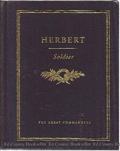 Soldier: Herbert, Anthony, Wooten, James T.