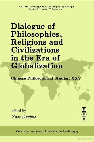 9781565182431: Dialogue of Philosophies, Religions and Civilizations in the Era of Globalization