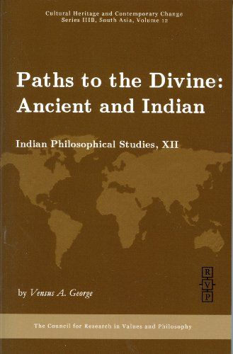 9781565182486: Paths to The Divine: Ancient and Indian