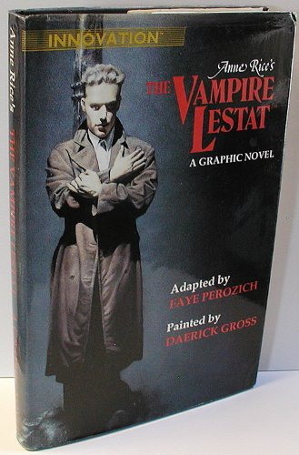 Anne Rice's The Vampire Lestat