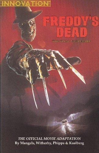 9781565210035: Freddy's Dead: The Final Nightmare