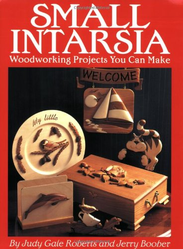 9781565230620: Small Intarsia Projects You Can Make
