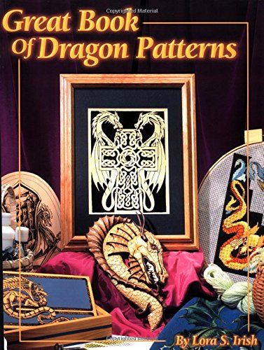 9781565231559: The Great Book of Dragon Patterns