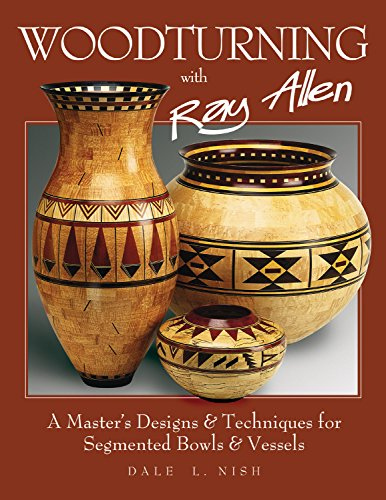 9781565232174: Woodturning With Ray Allen