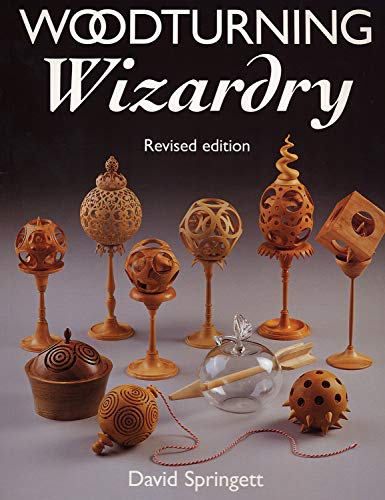 9781565232792: Woodturning Wizardry