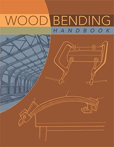 9781565233546: Wood Bending Handbook