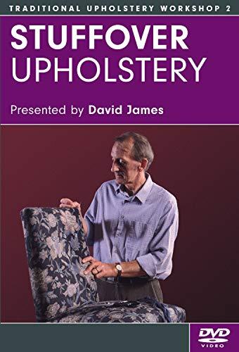 Stuffover Upholstery: David James