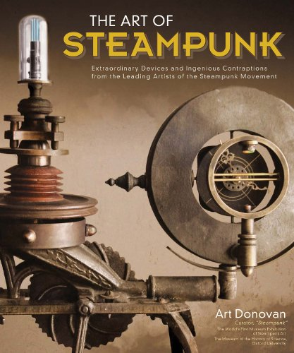 9781565235731: Art of Steampunk