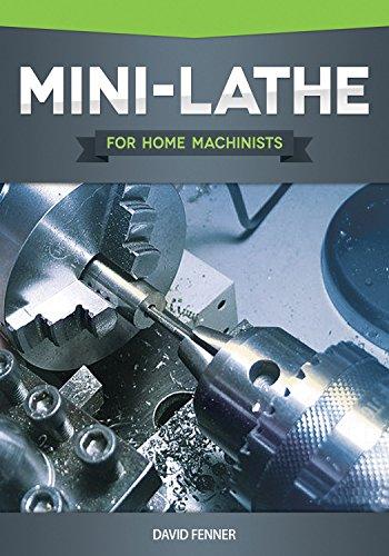 9781565236950: Mini-Lathe for Home Machinists