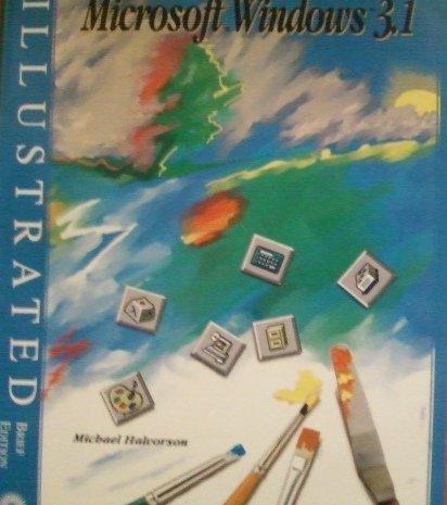 Microsoft Windows 3.1: Halvorson, Michael