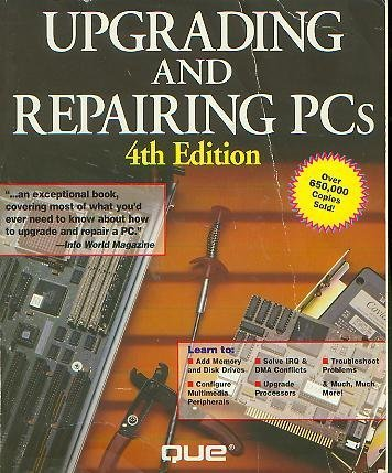 Upgrading and Repairing PCs (9781565299320) by Mueller, Scott
