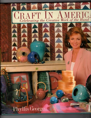 Craft in America: Celebrating the Creative Work of the Hand (Signed)