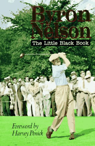 The Little Black Book- Signed