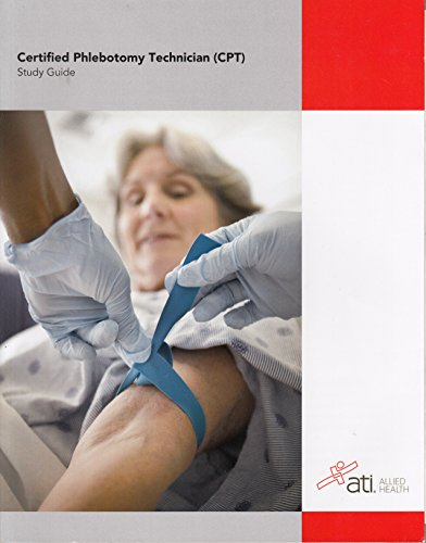 9781565335301: Certified Phlebotomy Technician CPT