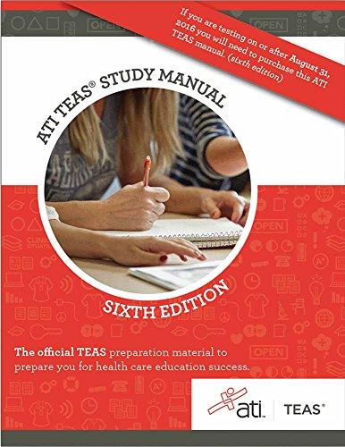 9781565335646: ATI TEAS Review Manual