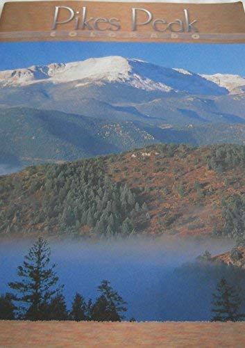 9781565400832: Pike's Peak Colorado