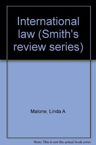 international law review - AbeBooks
