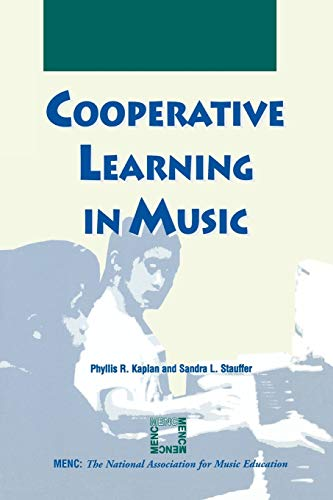 9781565450516: Cooperative Learning in Music