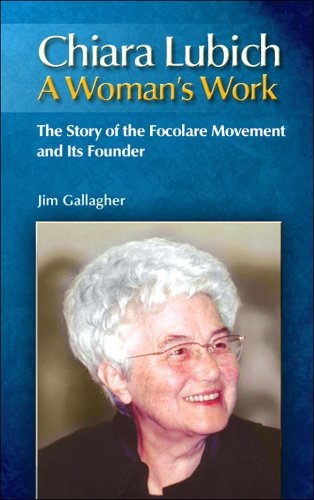 9781565480995: Woman's Work: Story of the Focolare Movement and Its Founder