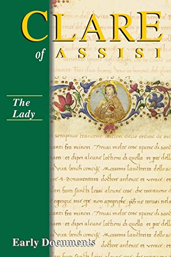 9781565482210: Clare of Assisi: The Lady
