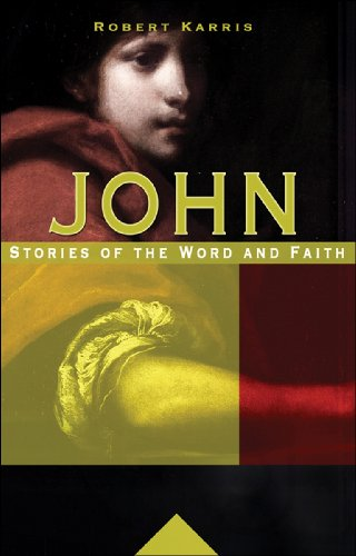 9781565482975: John: Stories of the Word and Faith (NCP Biblical Commentaries: Resources for Pastoral Ministry)