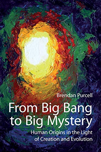 9781565484337: From Big Bang to Big Mystery: Human Origins in the Light of Creation and Evolution