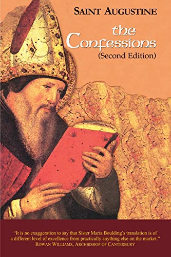 9781565484450: The Confessions: (Vol. I/1) 2nd edition, (The Works of Saint Augustine: A Translation for the 21st Century)