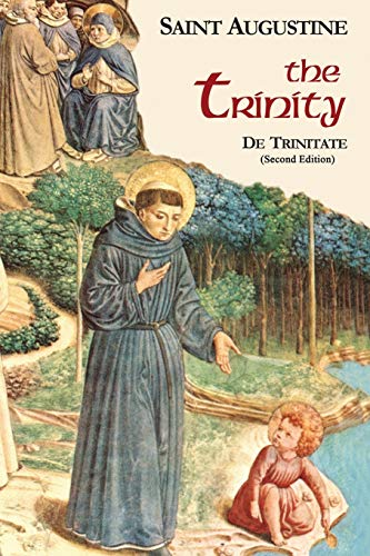 9781565484467: The Trinity (I/5) 2nd Edition (Works of Saint Augustine: A Translation for the 21st Century)