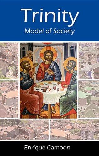 9781565484771: Trinity: Model of Society (Theology and Faith)