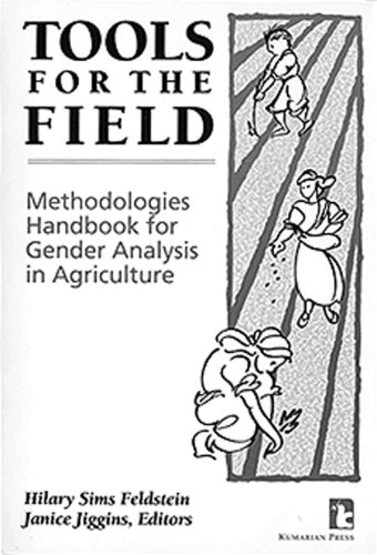 Tools for the Field: Methodologies Handbook for Gender Analysis in Agriculture