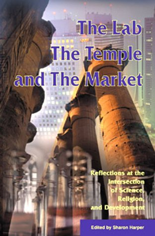 The Lab, the Temple, and the Market: Farzam Arbab, Promilla
