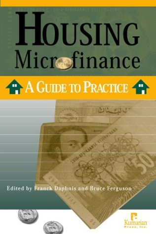 9781565491823: Housing Microfinance: A Guide to Practice