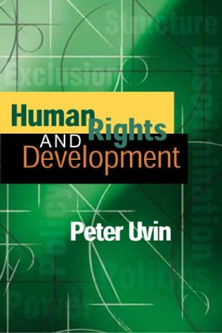 9781565491854: Human Rights and Development