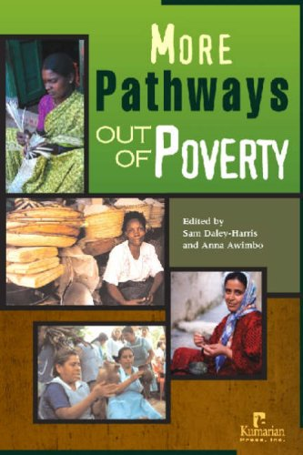 More Pathways Out of Poverty: Awimbo, Anna; Daley-Harris,