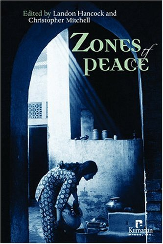 9781565492332: Zones of Peace