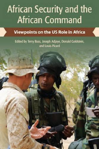 9781565494138: African Security and the African Command: Viewpoints on the US Role in Africa