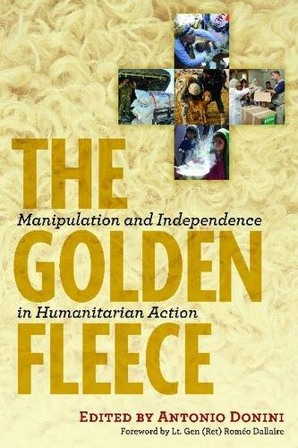 9781565494879: The Golden Fleece: Manipulation and Independence in Humanitarian Action