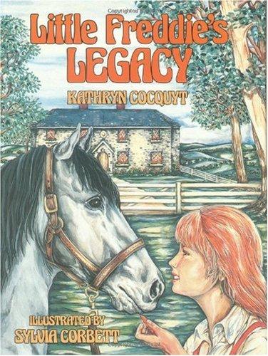 9781565540002: Little Freddie's Legacy