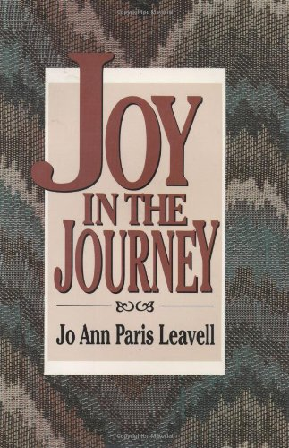 9781565540217: Joy in the Journey