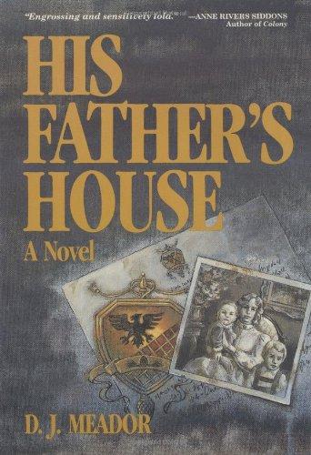 His Father's House: Daniel Meador LLM