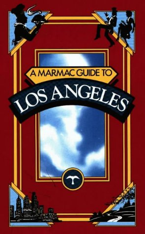 A Marmac Guide to Los Angeles (3rd: Jares, Joe