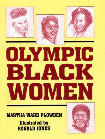 Olympic Black Women: Martha Plowden