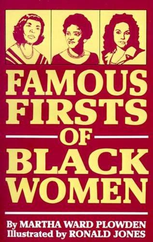 9781565541979: Famous Firsts of Black Women: 2nd Edition