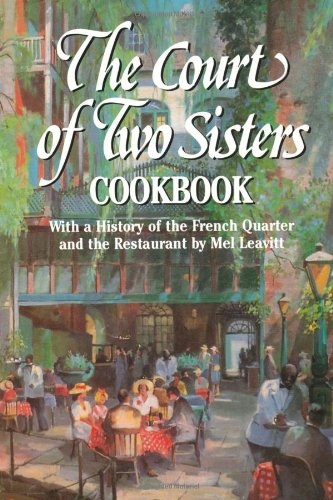 9781565542068: Court of Two Sisters Cookbook, The